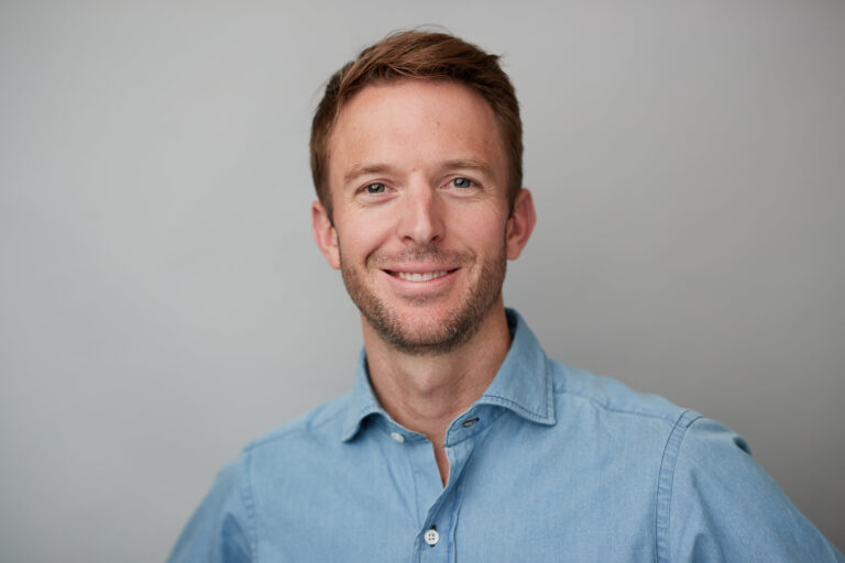 Mike McClure - Partner