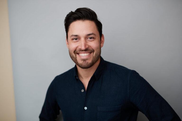 Roberto Avila - Principal