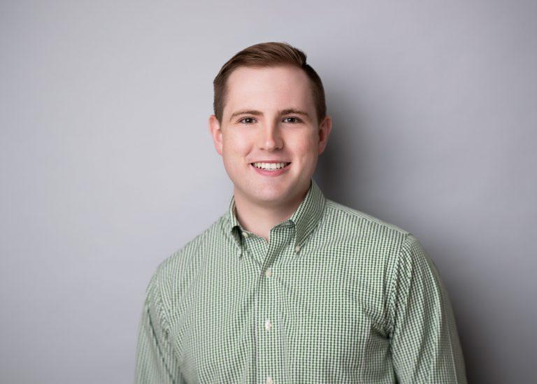 Michael Browne - Senior Associate