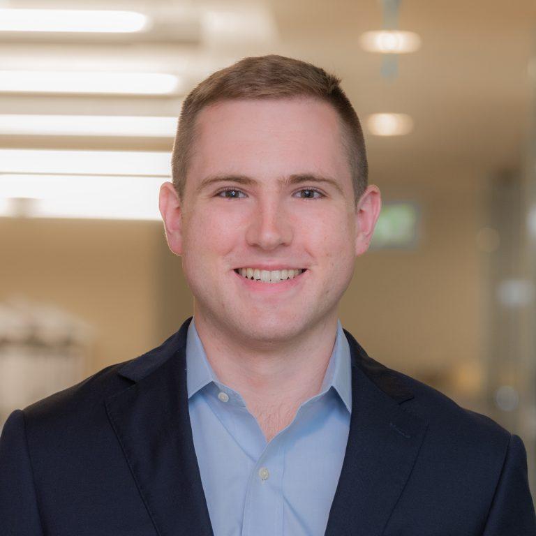 Michael Browne - Associate
