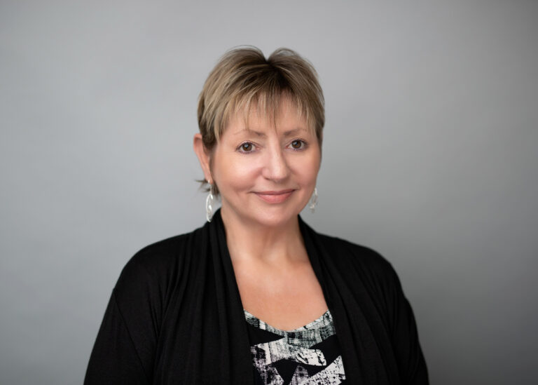 Christine Dunn - Executive Assistant to Ned Gilhuly