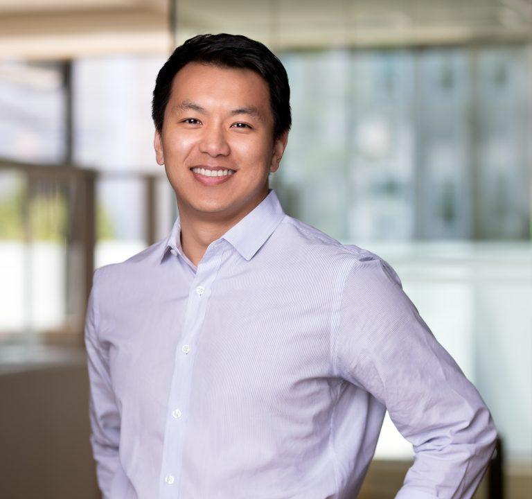 Conan Li - Vice President