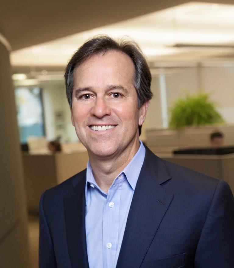 Scott Stuart - Co-Founder & Managing Partner