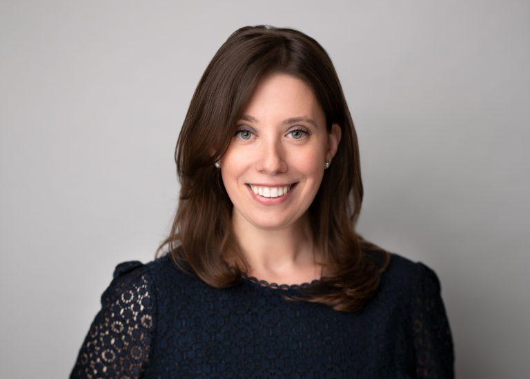 Lauren Toni - Executive Assistant