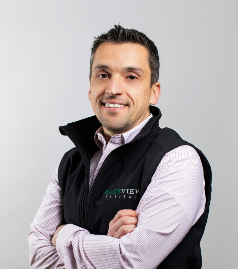 Dino Verardo - Chief Operating Officer & Chief Financial Officer
