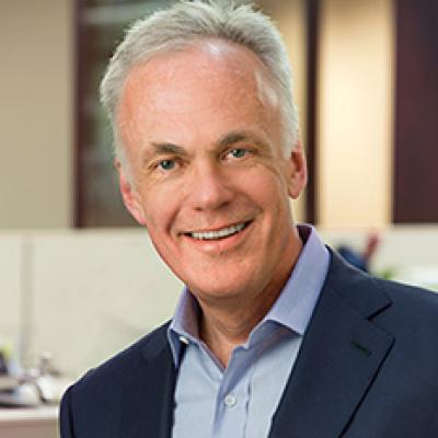 Dean Nelson - Senior Partner