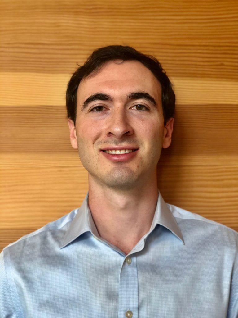 Doug Saper - Associate