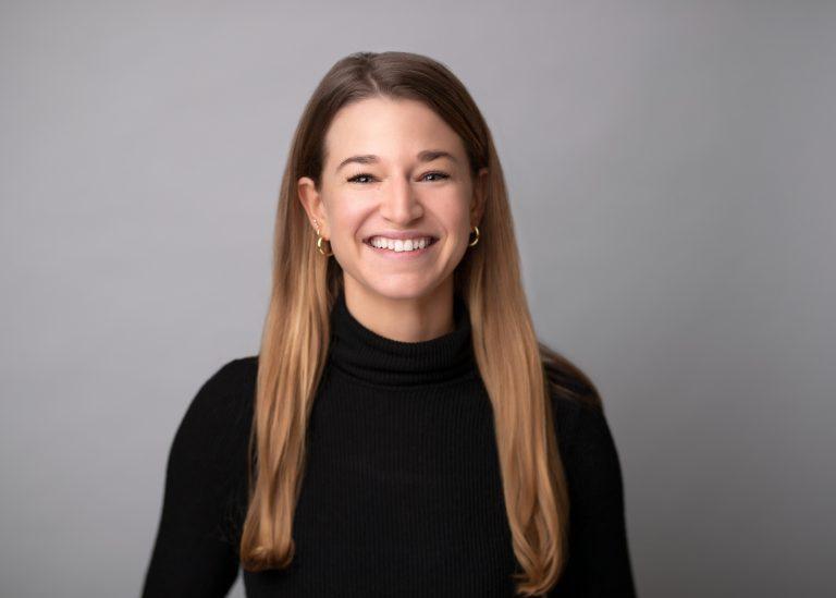 Caitlin Vorlicek - Vice President