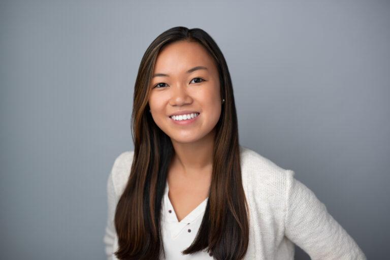 Winnie Tsao - Associate